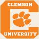 Clemson-paw
